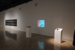 Installation Shot CAC- Quito