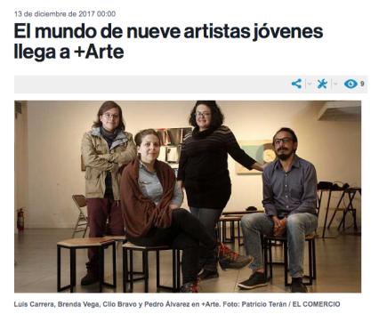 Ecuadorian Press